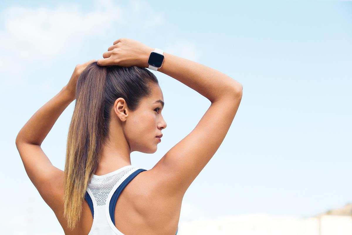 Fitbit Versa: lo Smartwatch leggero, tecnologico e a un prezzo imbattibile