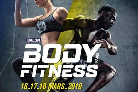 Body Fitness Paris: il salone dei professionisti e appassionati di fitness
