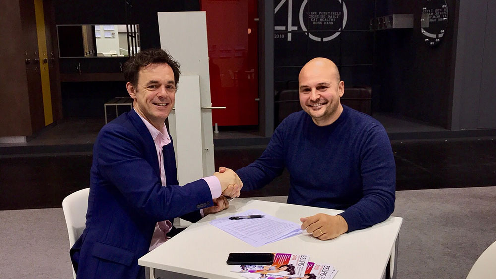 Siglata la partnership tra Fitness Network Italia e IHRSA