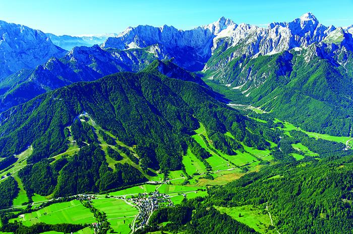 kraniska gora slovenia