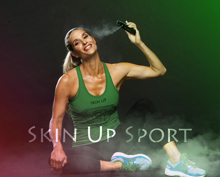 Skin Up Sport_Jill COoper