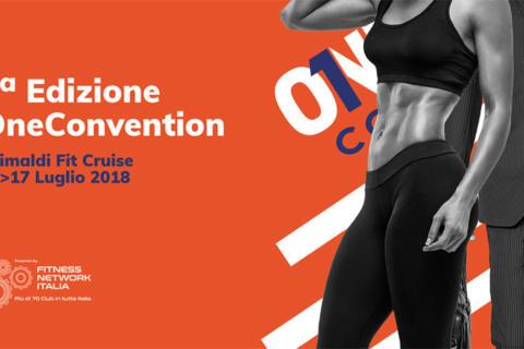 Tutti a Bordo della Grimaldi Dance Fit Cruise: la One Convention sta per partire!
