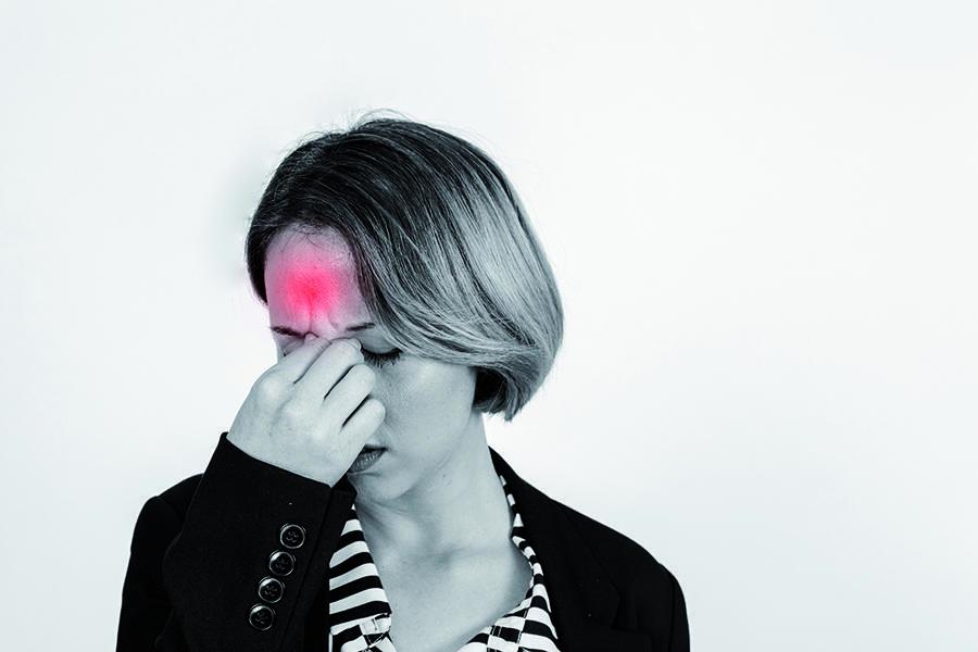 mal di testa e cervicale
