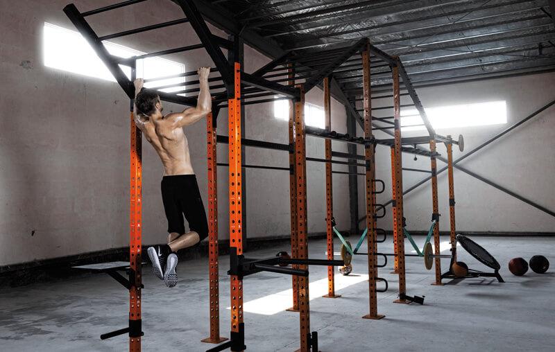 Un box di allenamento funzionale/CrossFit di successo