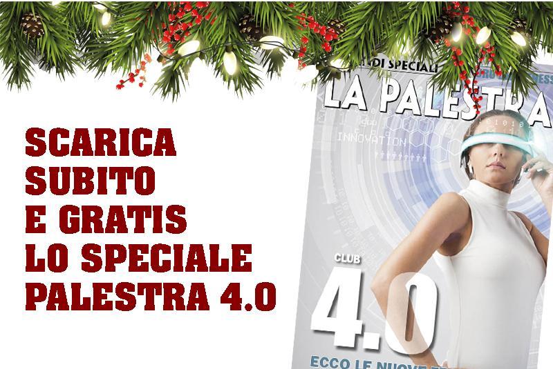 SPECIALE – La Palestra 4.0