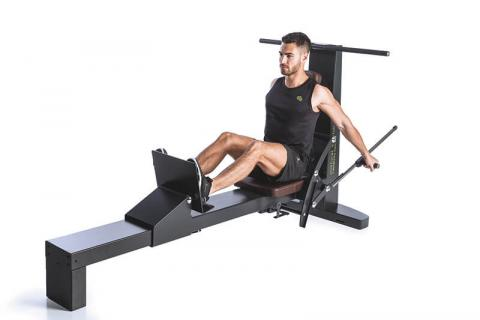 Canali System la rivoluzione del fitness passa da qui