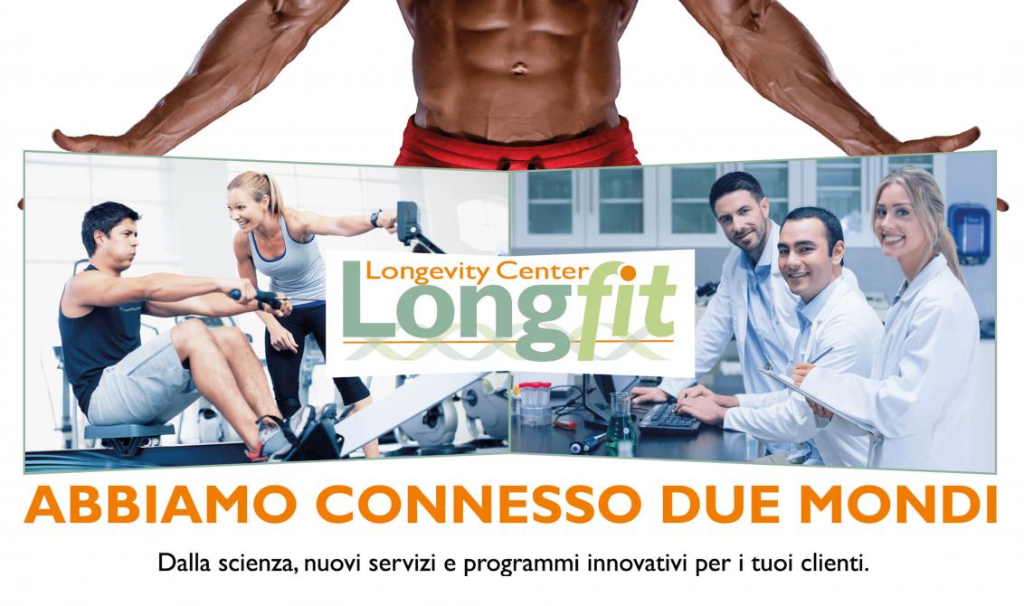 Longevity Trainer e Longevity Center, la novità dell'anno…