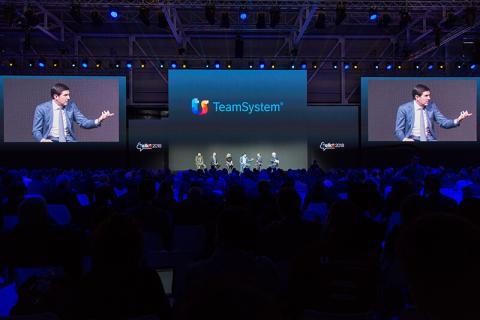 Talks2019 di TeamSystem – 13 e 14 MARZO – MILANO