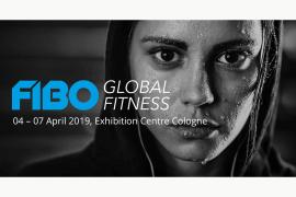 FIBO 2019 - 4/7 Aprile - Colonia Germania - La Palestra