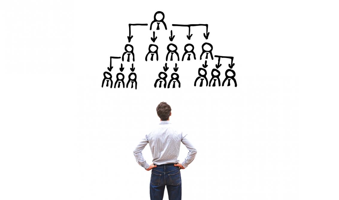L'importanza di saper delegare