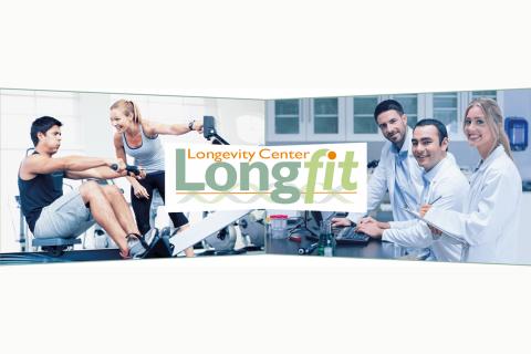 Longevity Center la palestra per i giovani