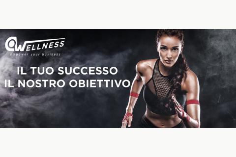 COWELLNESS – IL TUO SUCCESSO, IL NOSTRO OBIETTIVO