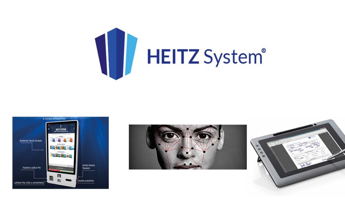 HEITZ vi offre soluzioni intelligenti, ma non artificiali