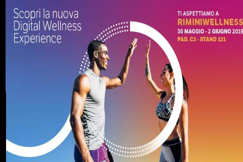 TeamSystem presenta la nuova Digital Wellness Experience a RiminiWellness 2019