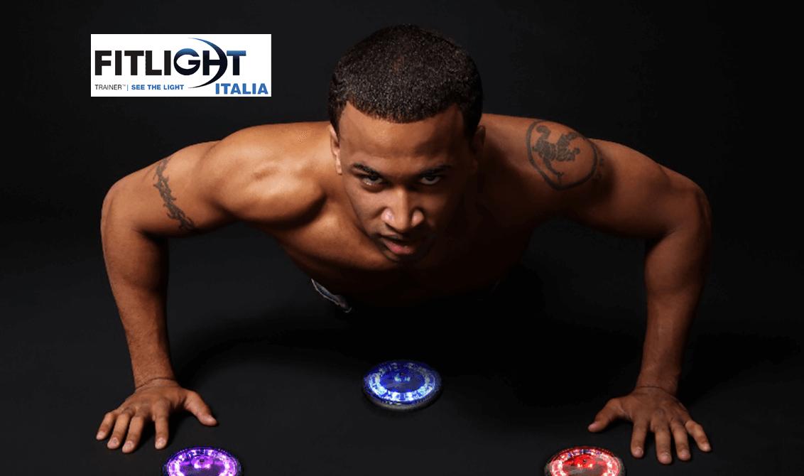 Le luci che allenano… FitLight Trainer un sistema innovativo