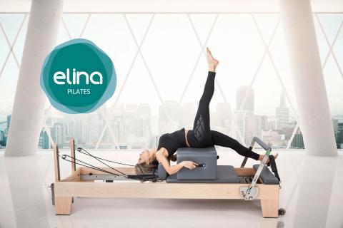 Elina Pilates: qualità, affidabilità e prezzo imbattibile