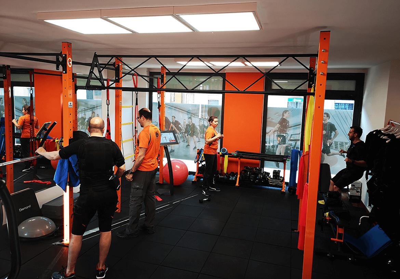 Innfit: la massima personalizzazione dell'allenamento