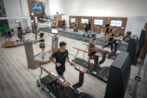 TecnoBody presenta l'innovativa campagna #YourDigitalFitness