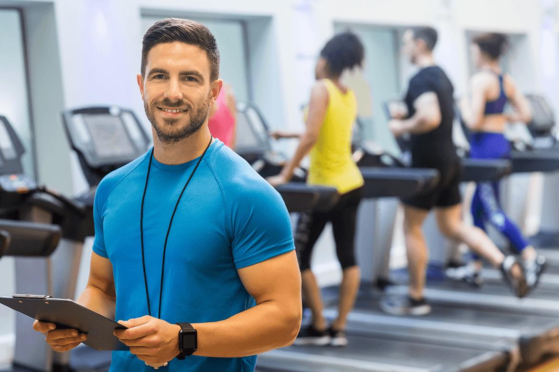 Organizzare lo staff di un centro fitness per agevolare il lavoro