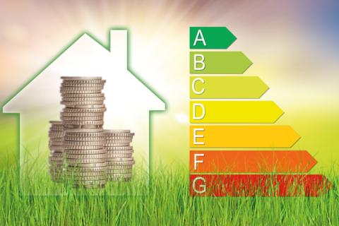 Vuoi una palestra a risparmio energetico?