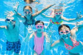 Come strutturare al meglio la piscina