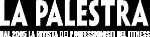 Logo La Palestra