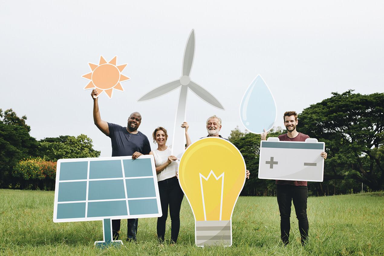 Efficienza energetica per risparmiare nella tua palestra