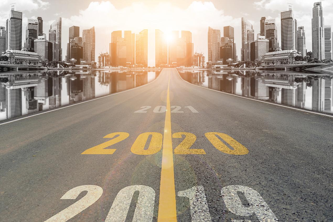 Un 2020 tutto da scoprire