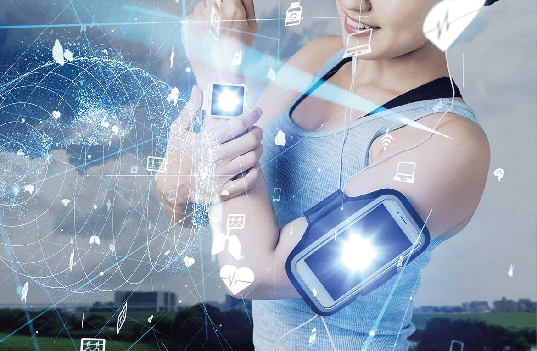 La rivoluzione dell'allenamento digitale in palestra