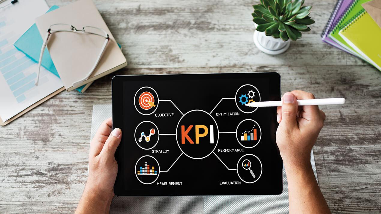 Che cosa sono i KPI e come usarli