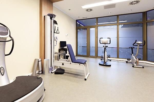 I fitness studio facili e vantaggiosi
