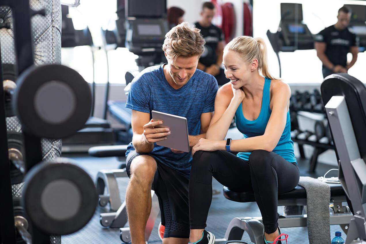 Soluzioni digitali a supporto dei trainer