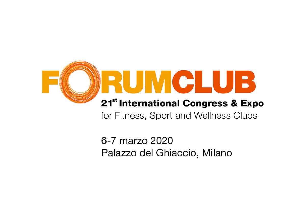 ForumClub 2020: rinviato causa COVID-19
