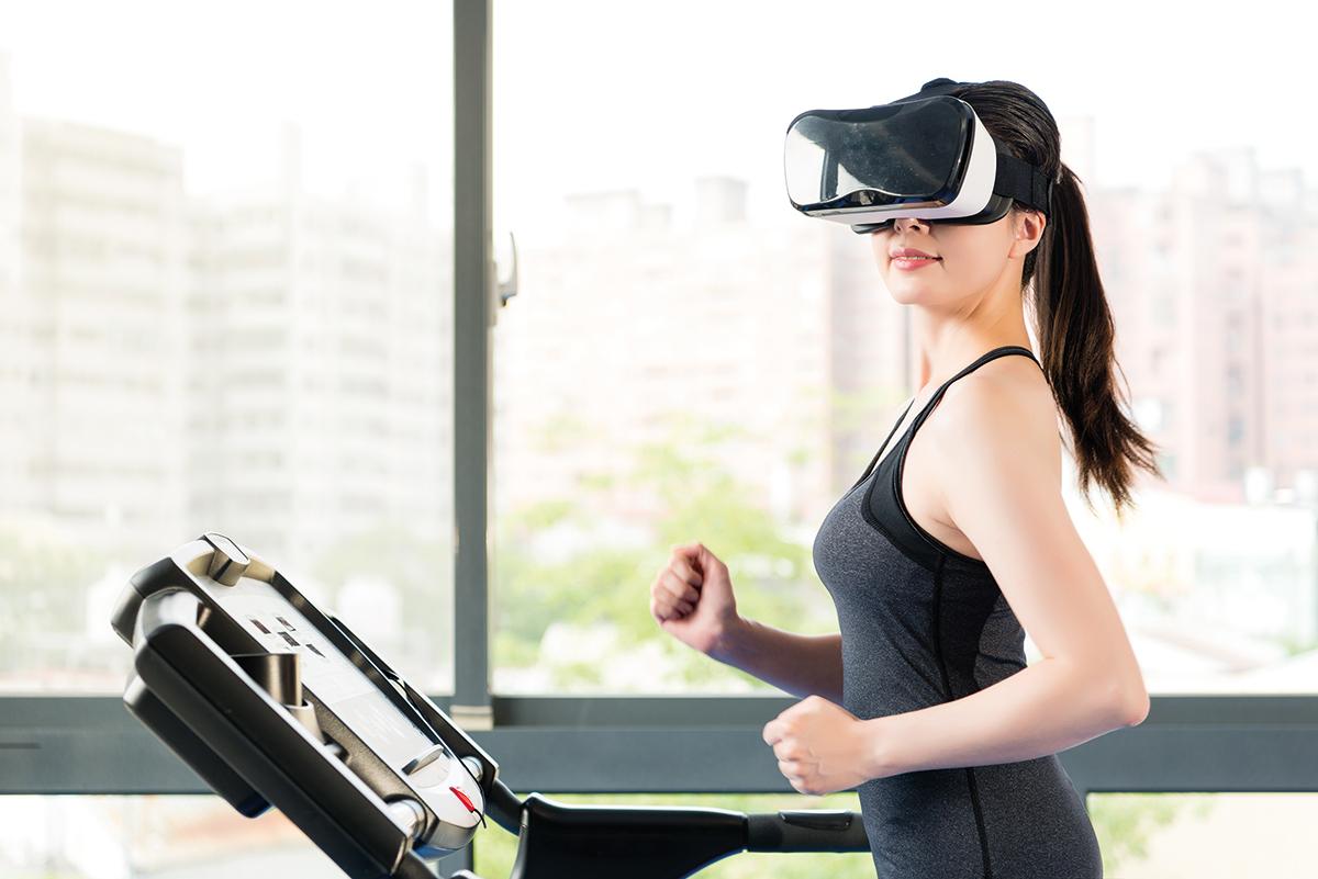 Quando il fitness incontra la tecnologia