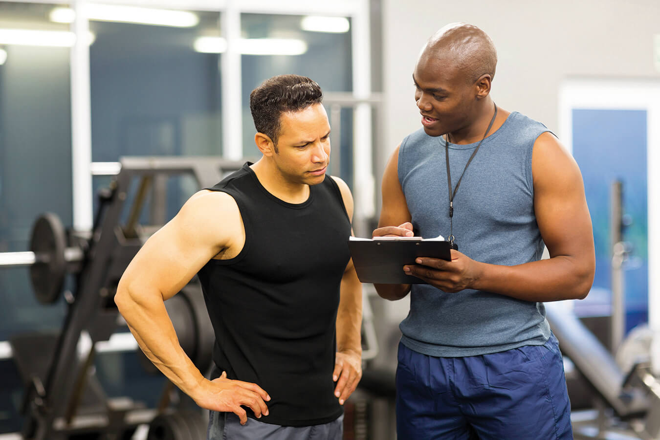 L'analisi della customer satisfaction nel fitness: dai sondaggi alla feedback economy