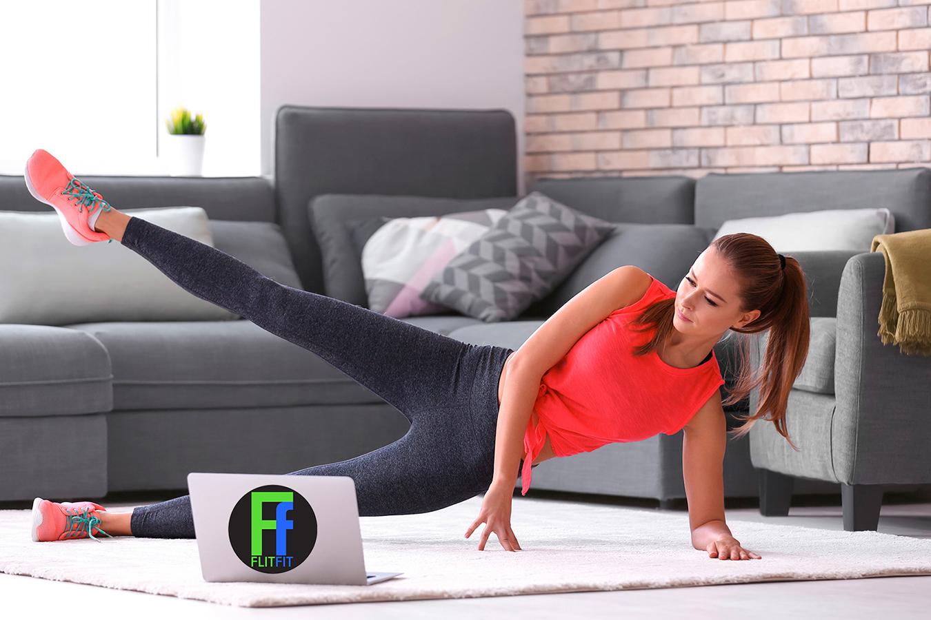 Digital fitness, palestre protagoniste anche della nuova era del fitness in streaming