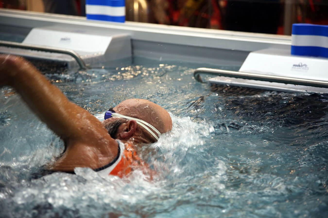 Idee per un fitness acquatico nella tua palestra
