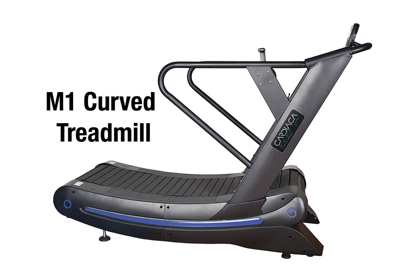 M1 Curved Treadmill