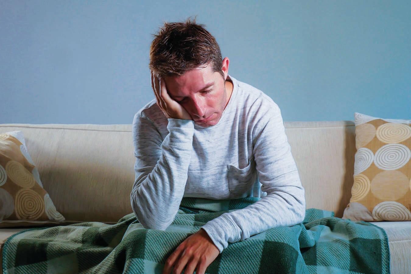 Come affrontare lo stato attuale di ansia e stress