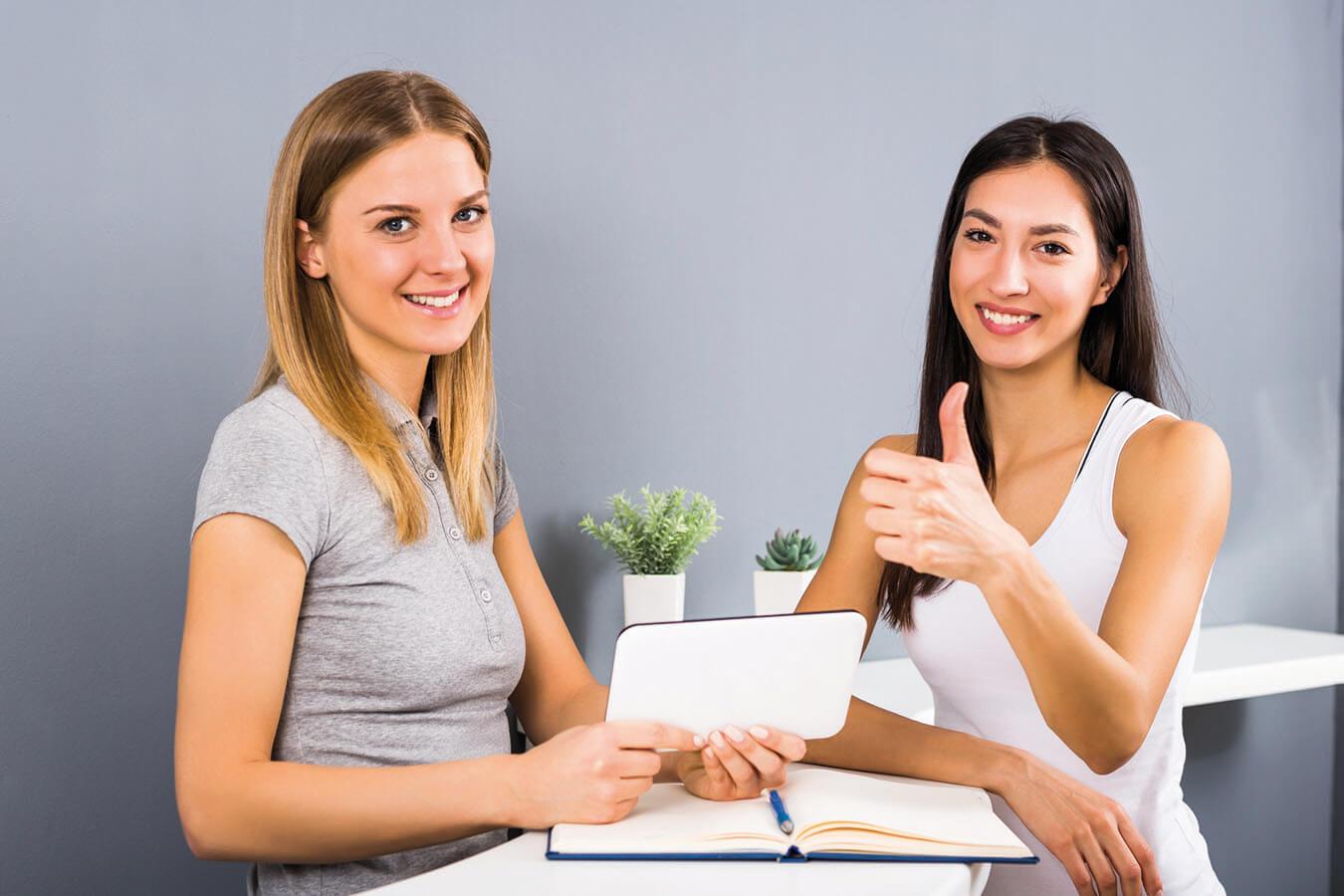 Aumentare la produttività dello staff di una palestra