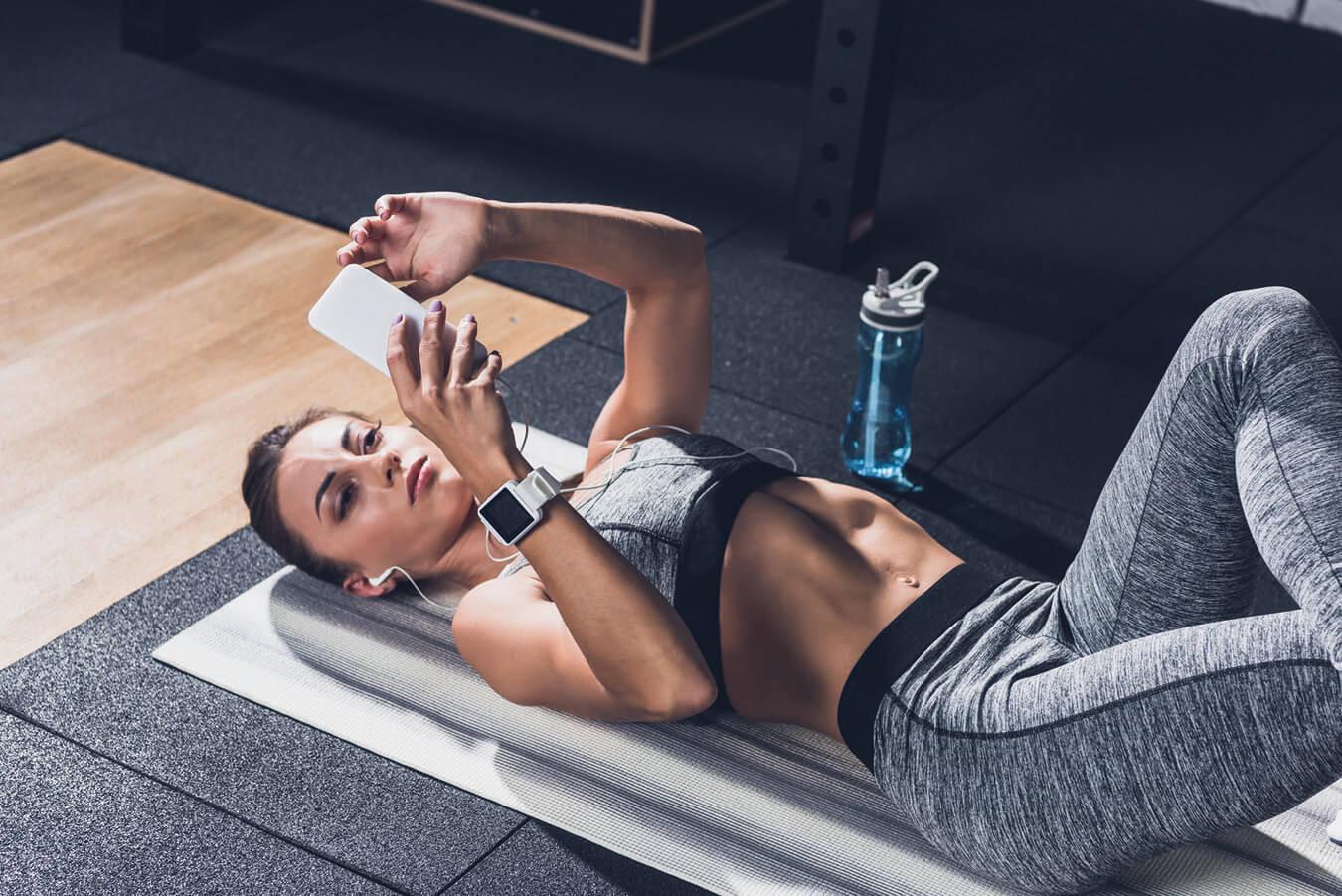 L'aiuto del digitale per i professionisti del fitness
