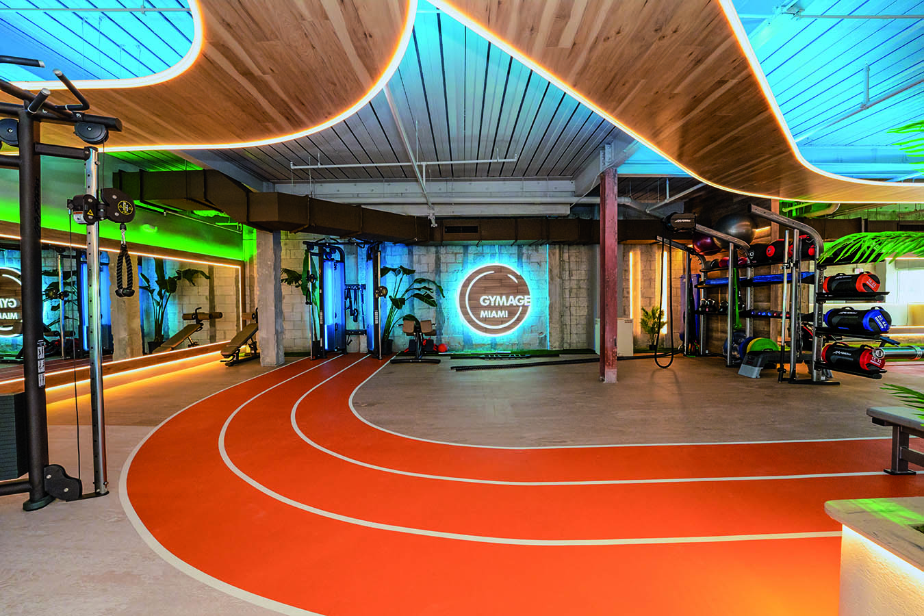 Non solo pavimentazione specializzazione, design e funzionalità, PAVIFLEX pavimenti per palestre