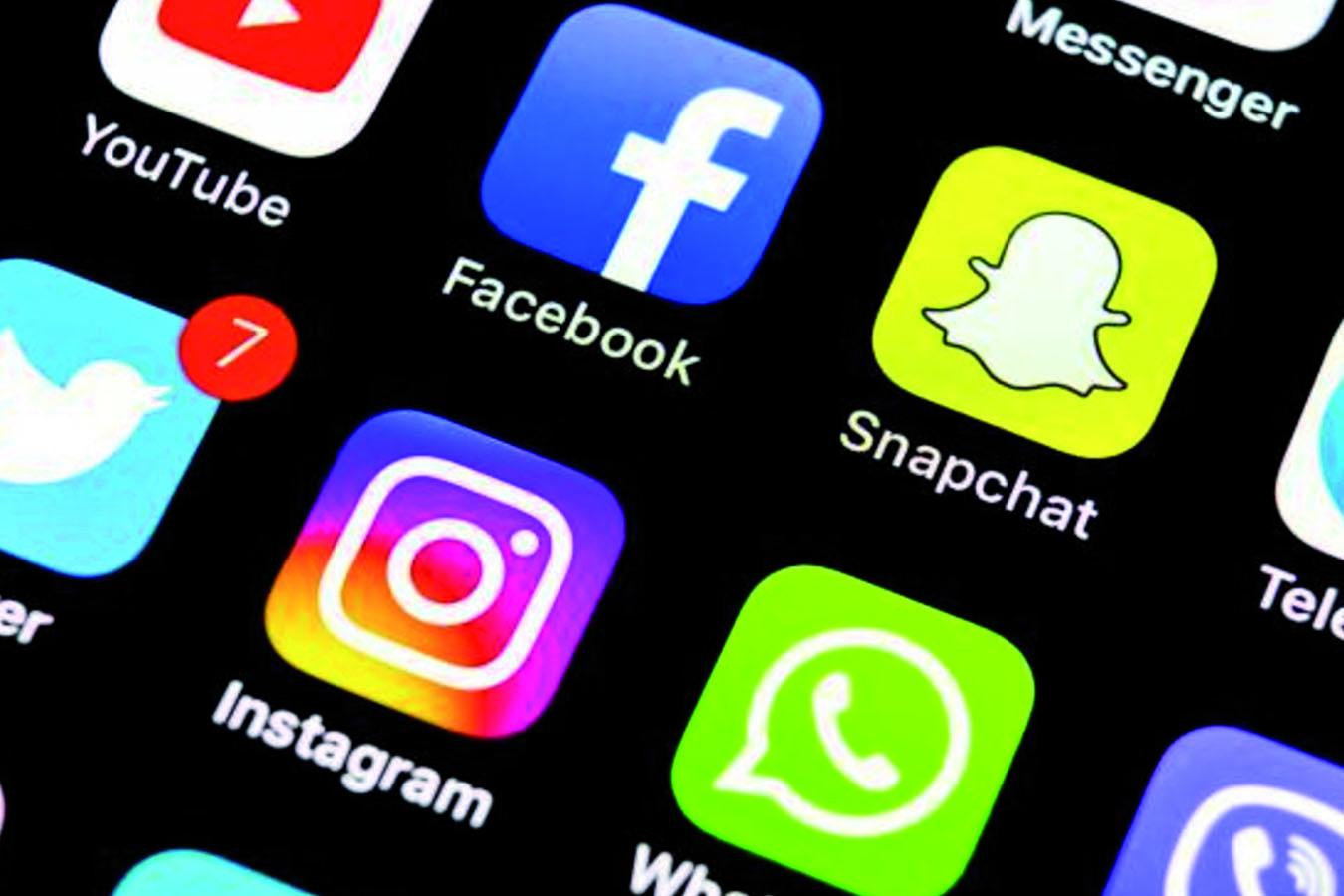 5 buoni motivi per utilizzare i social