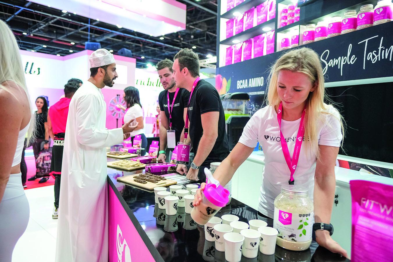 Dubai Active dal 28 al 30 ottobre 2021
