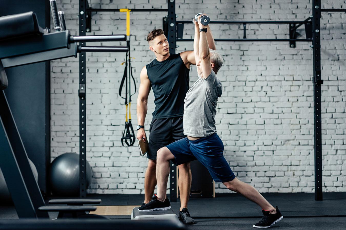 I Professionisti del Fitness del futuro