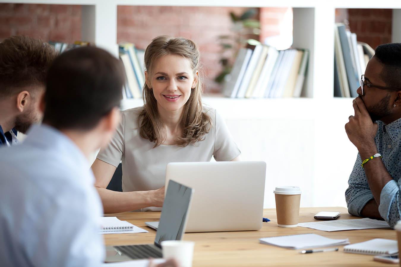 La riunione commerciale per aumentare le vendite della tua palestra